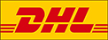 Versand via DHL