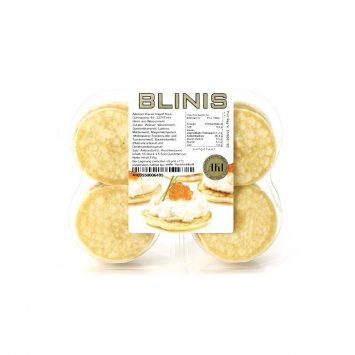 Mini Blini